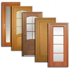 Двери, дверные блоки Хунзаха