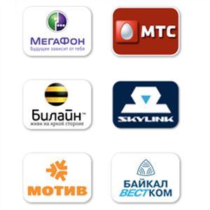 Операторы сотовой связи Хунзаха