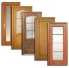 Двери, дверные блоки в Хунзахе