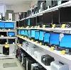 Компьютерные магазины в Хунзахе